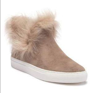 Rachel Zoe Brooklyn Bootie Sneakers